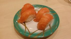 Salmon Sushi - Ichiban Sushi in Boon Lay