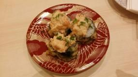 Tempura Sushi - Ichiban Sushi in Boon Lay