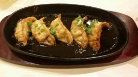 Gyoza - Ichiban Sushi in Boon Lay