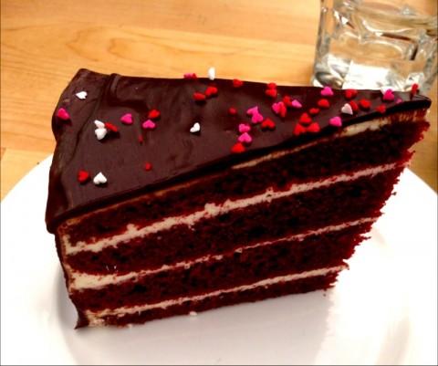 Chocolate ganache~