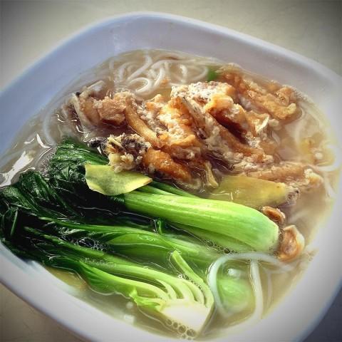 Tasty soup!!
